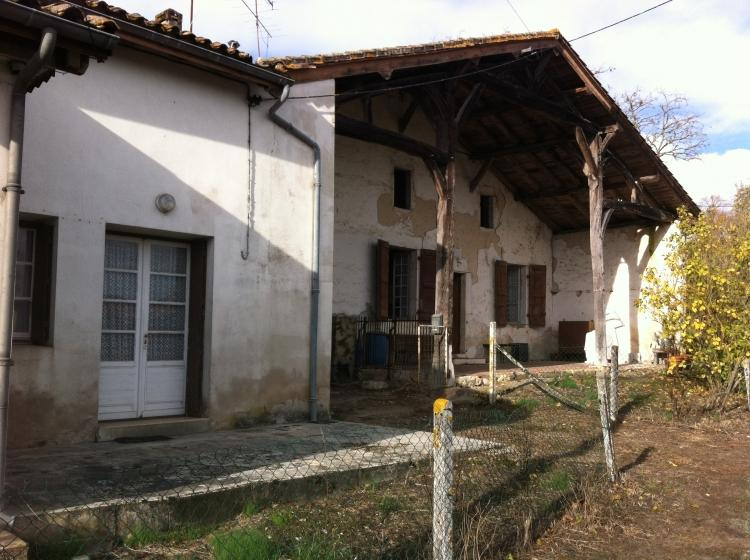 Vente Maison 4 pièces CASTELJALOUX 47700