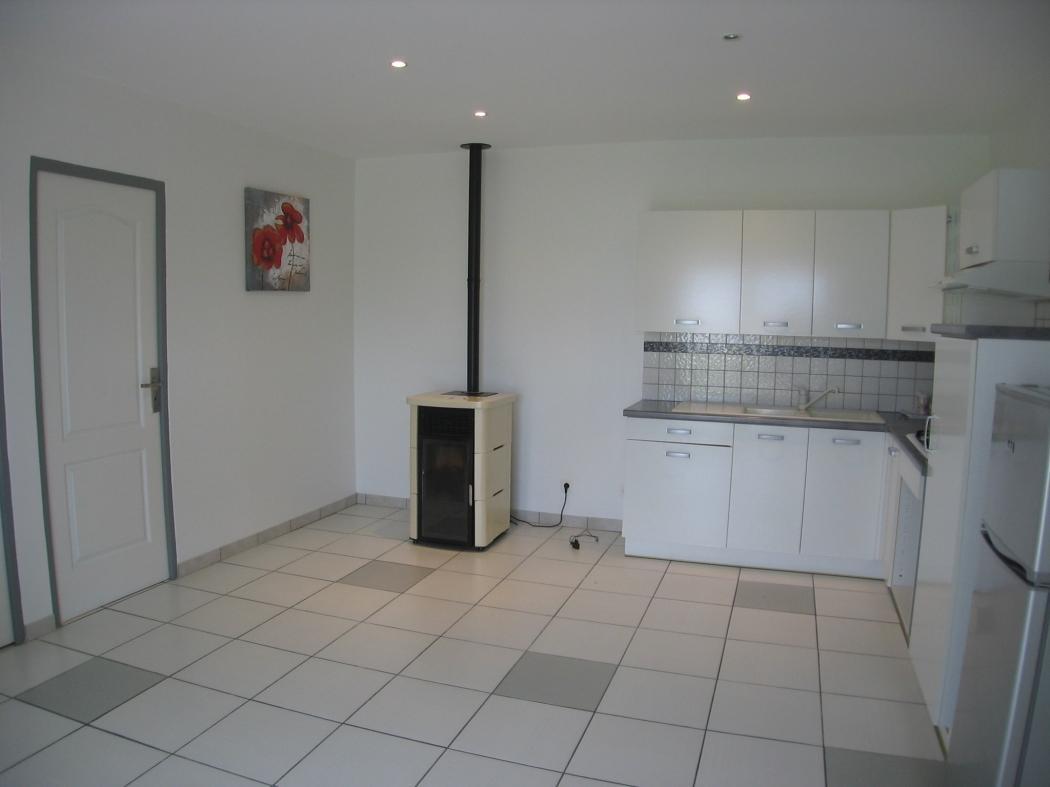 Vente Maison 3 pièces AIGUILLON 47190