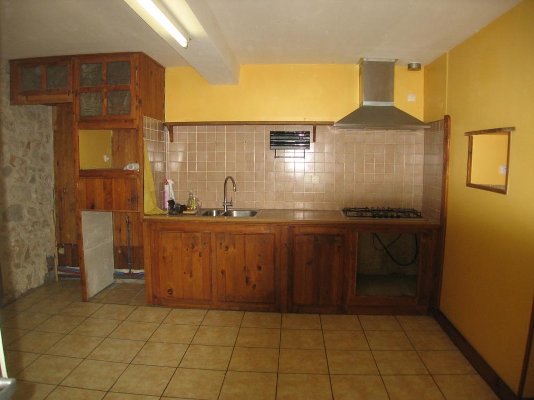 Vente Maison 4 pièces AIGUILLON 47190