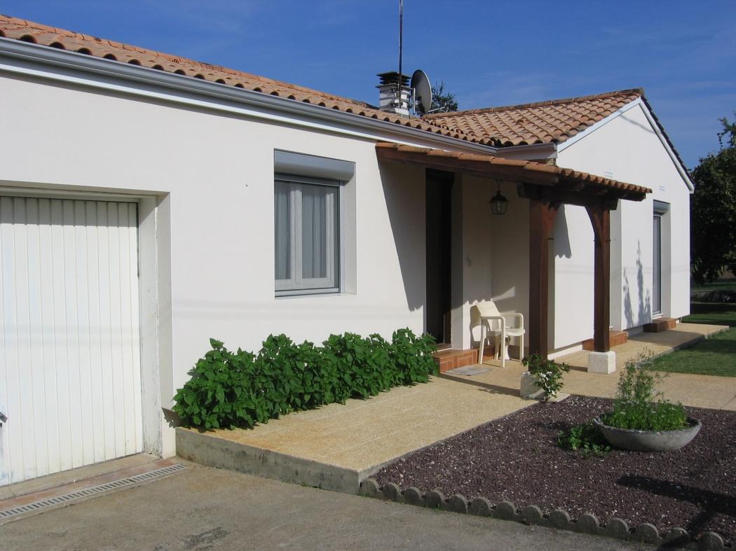 Vente Maison 4 pièces GRANGES SUR LOT 47260