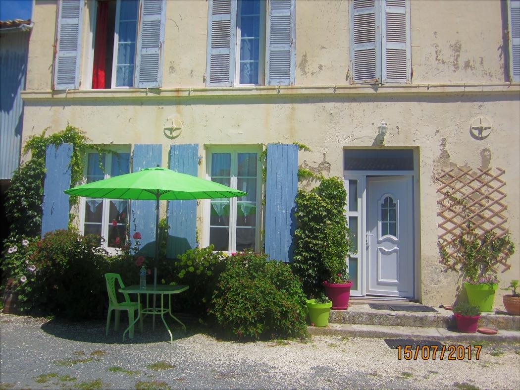 Vente Maison 5 pièces MARSAIS 17700