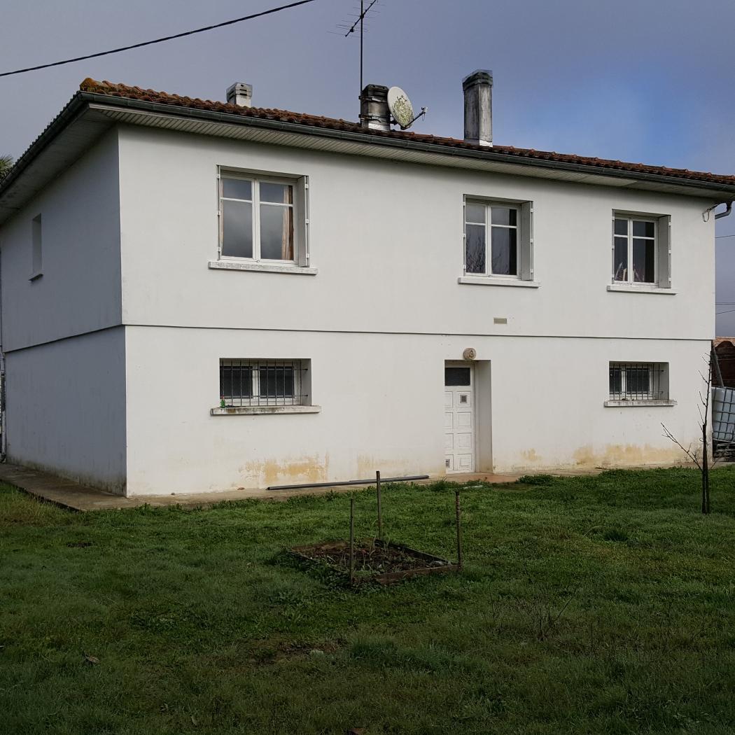 Vente Maison 4 pièces TONNEINS 47400