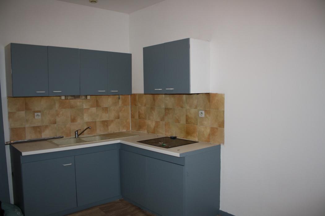 Vente Appartement 3 pièces SAINT GEORGES DE DIDONNE 17110
