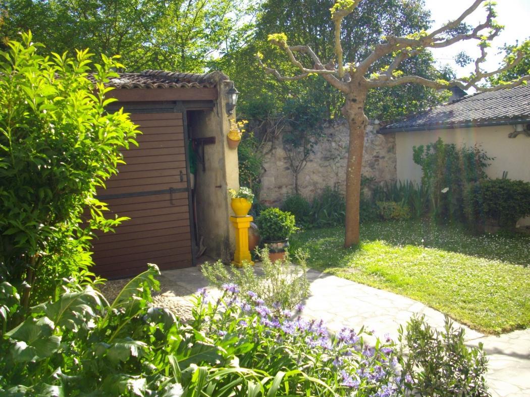 Vente Maison 7 pièces AIGUILLON 47190