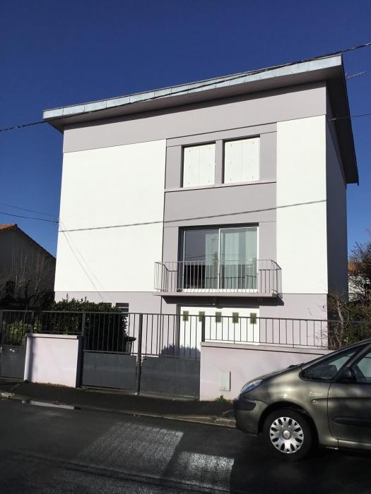 Vente Maison 4 pièces NIORT 79000