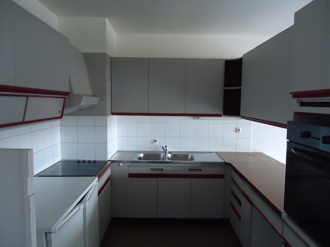 Vente Appartement 2 pièces TONNEINS 47400