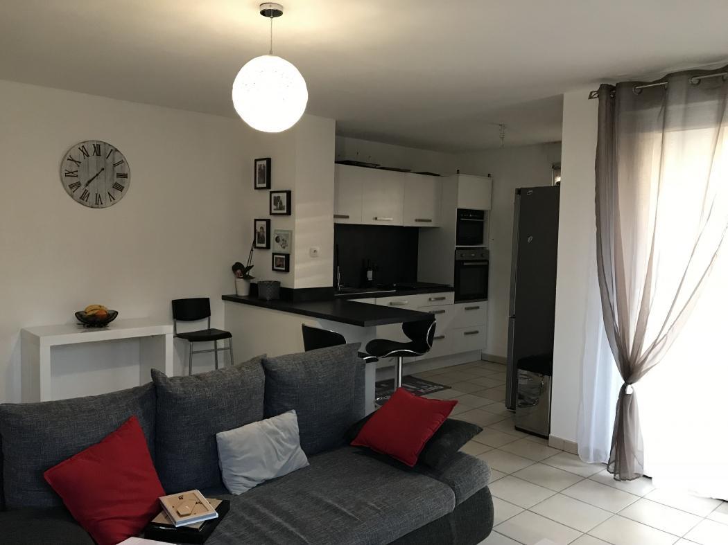 Vente Appartement 3 pièces MERVILLE 31330