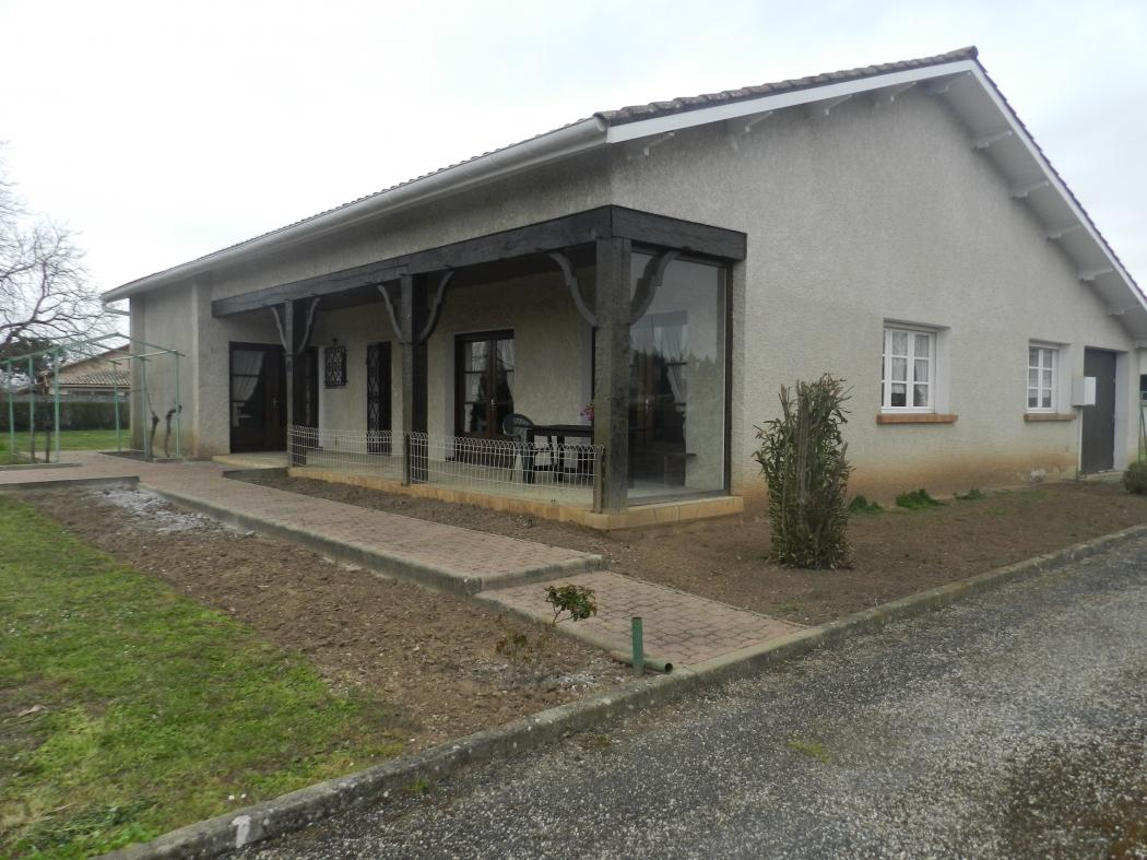Vente Maison 5 pièces CASTELMORON SUR LOT 47260