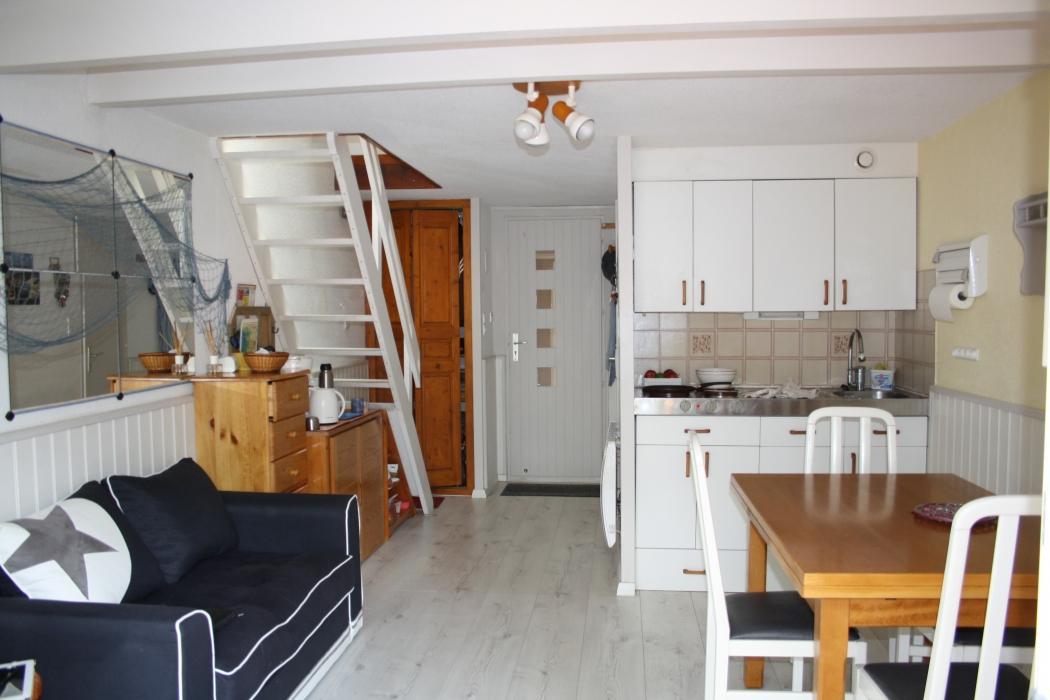 Vente Appartement 3 pièces LES MATHES 17570