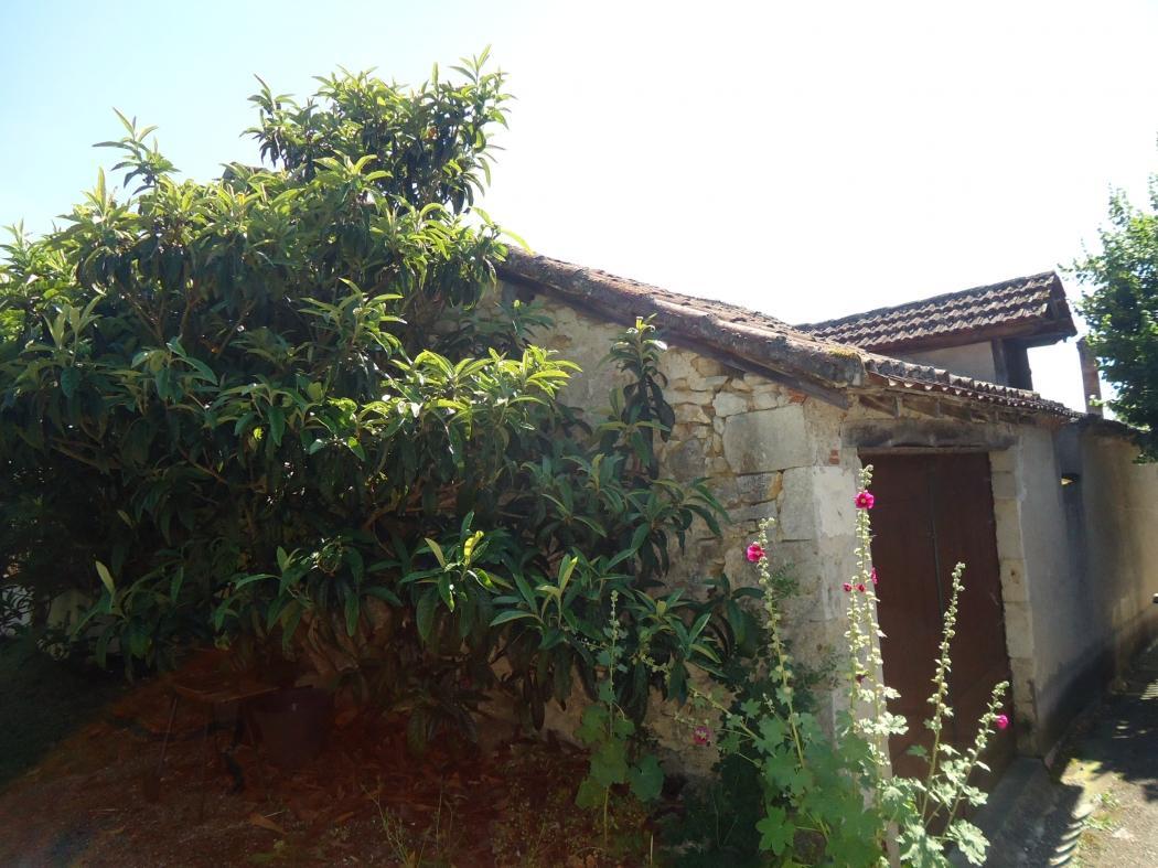 Vente Maison 3 pièces BOURLENS 47370