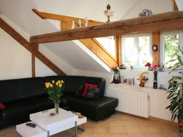 Vente Appartement 2 pièces FAVERGES 74210