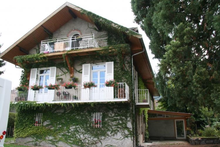 Vente Appartement 4 pièces FAVERGES 74210
