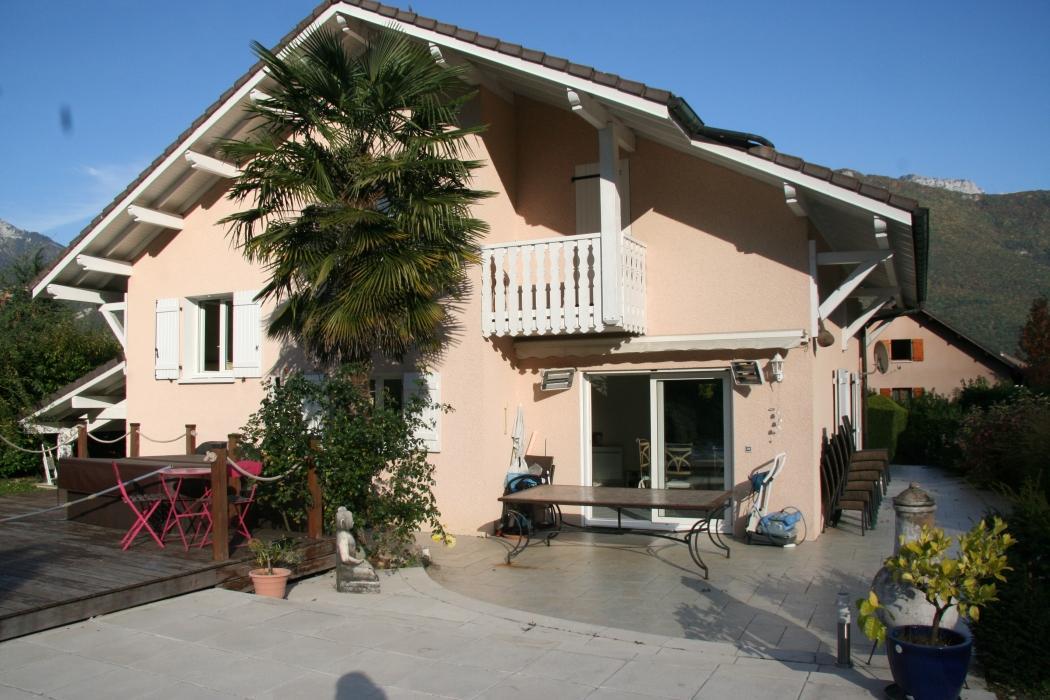 Vente Maison 5 pièces DOUSSARD 74210