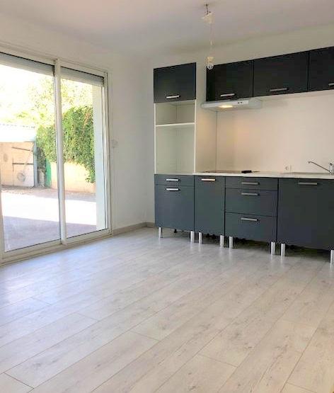 Vente Appartement 3 pièces PALAVAS LES FLOTS 34250