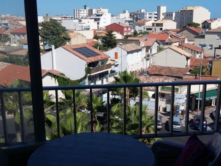 Vente Appartement 1 pièces PALAVAS LES FLOTS 34250