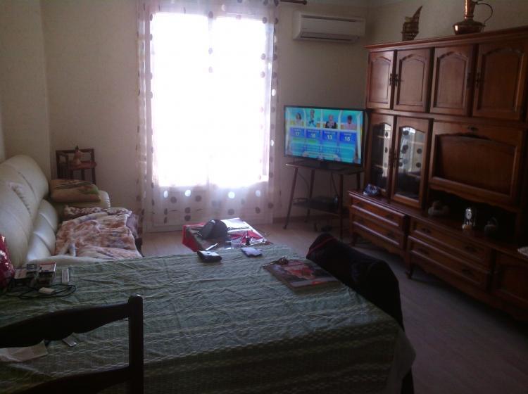 Vente Appartement 3 pièces TOULON 83000