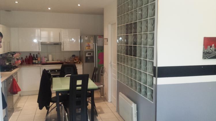 Vente Appartement 3 pièces MONTBAZIN 34560