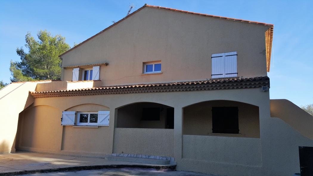 Vente Maison 13 pièces PIGNAN 34570