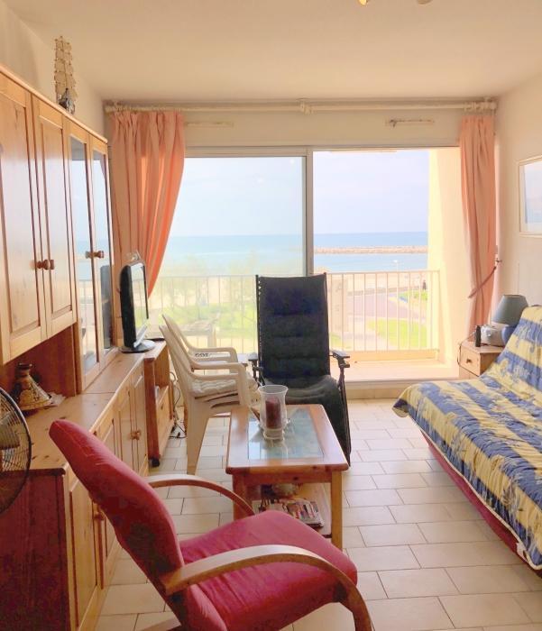 Vente Appartement 2 pièces PALAVAS LES FLOTS 34250