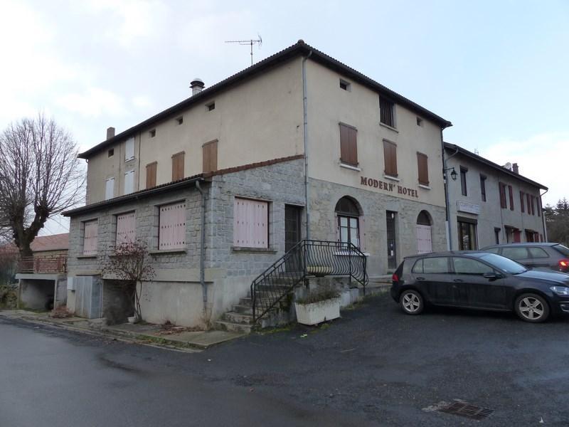 Vente Maison 17 pièces CHAMBON LE CHATEAU 48600