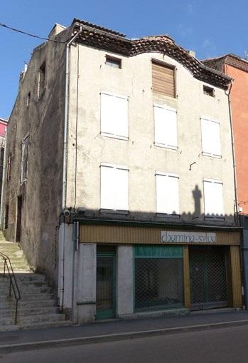 Vente Maison 5 pièces LANGOGNE 48300