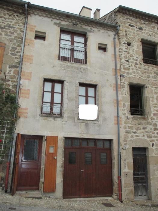 Vente Maison 3 pièces PRADELLES 43420