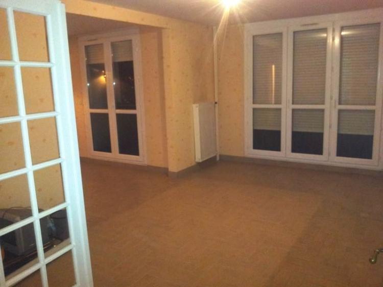 Vente Appartement 5 pièces VILLARS 42390