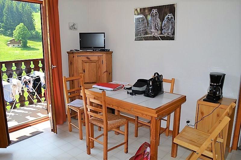 Vente Appartement 2 pièces LE BIOT 74430