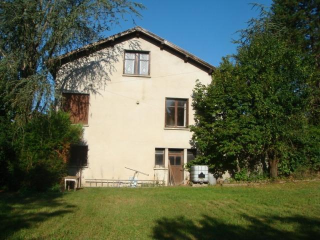 Vente Maison 5 pièces RIORGES 42153
