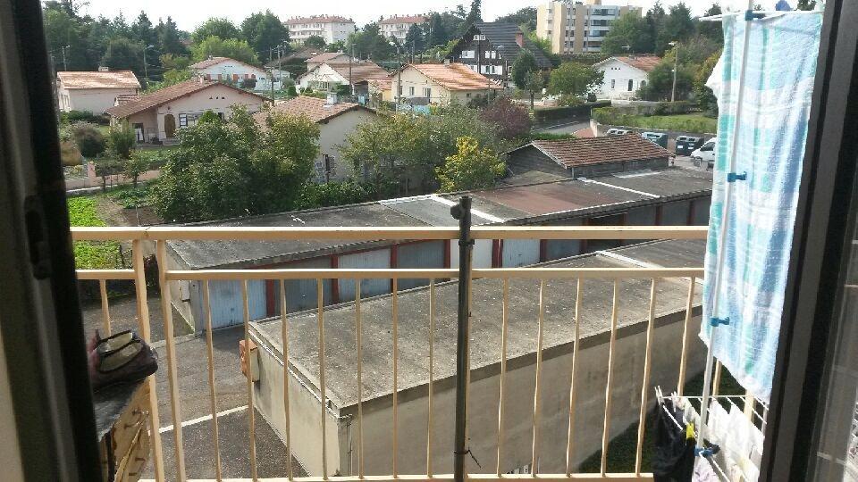 Vente Appartement 3 pièces RIORGES 42153