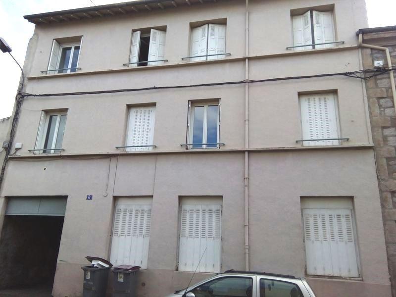 Vente Immeuble 15 pièces FIRMINY 42700