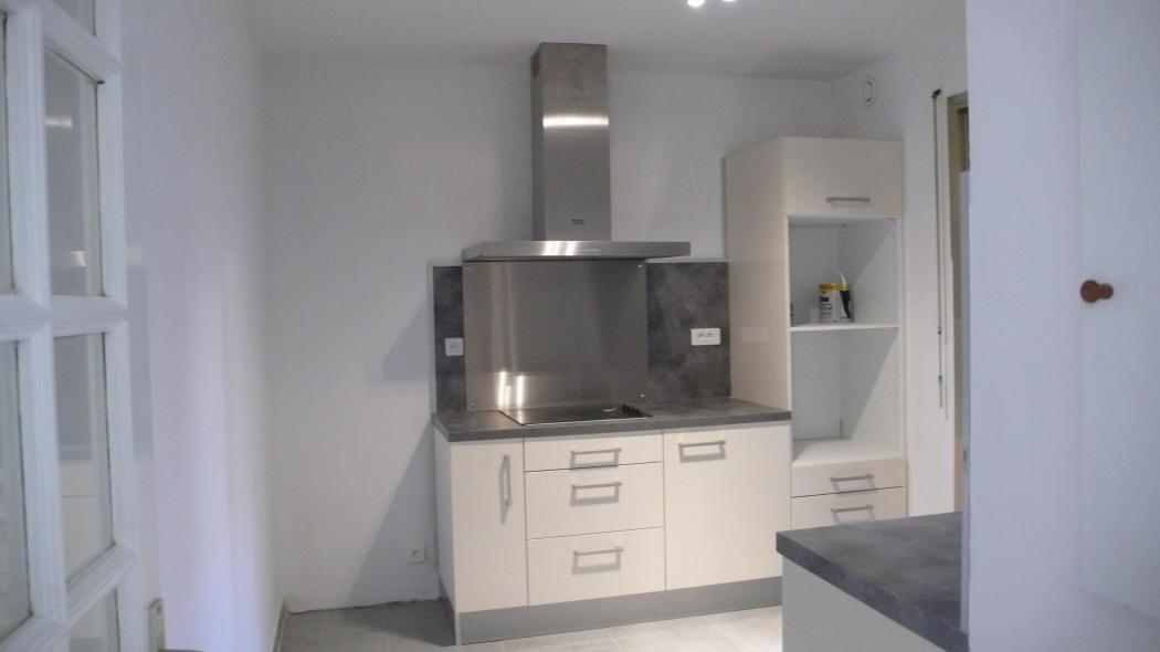 Location Appartement 3 pièces NIMES 30000