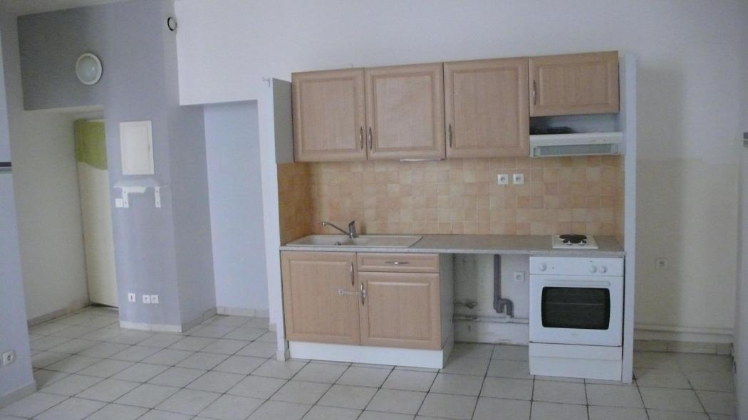 Location Appartement 2 pièces NIMES 30900
