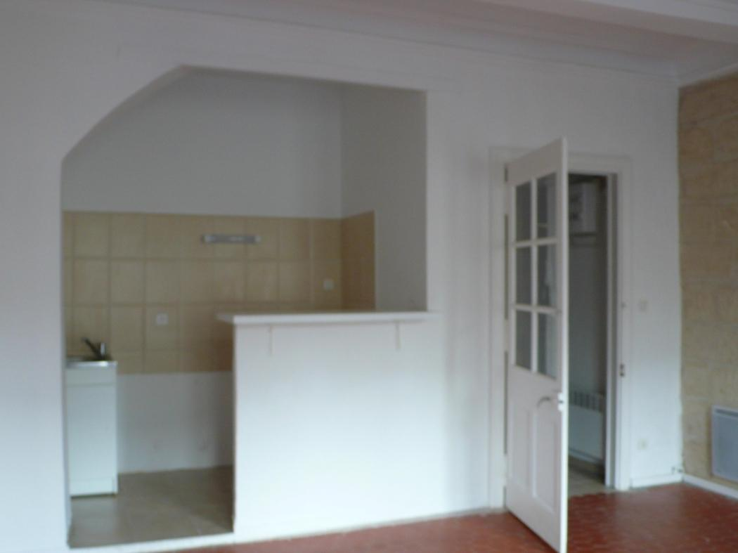 Location Appartement 2 pièces UZES 30700