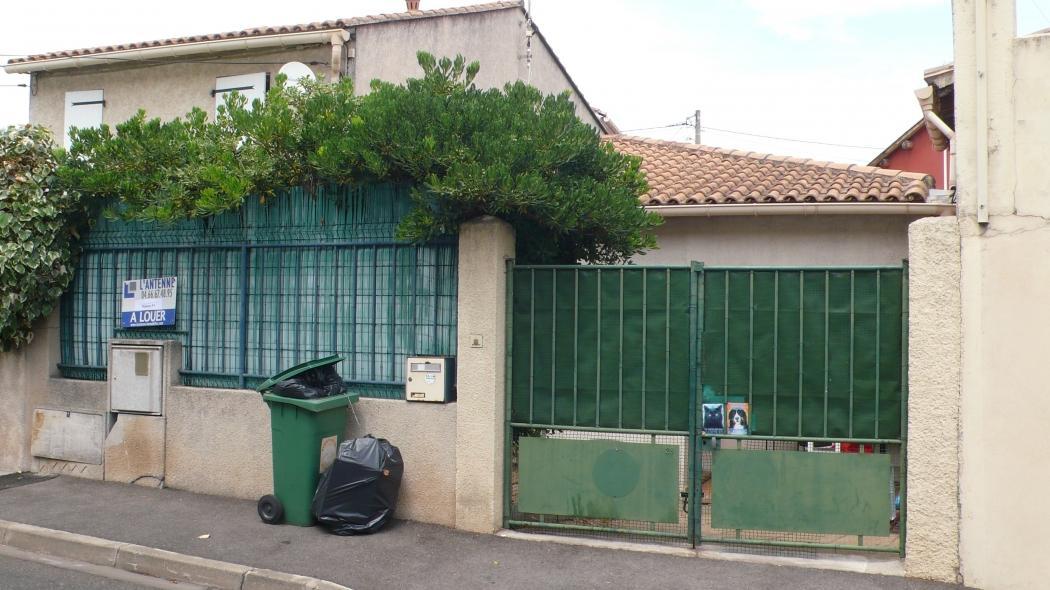 Location Maison 3 pièces NIMES 30900