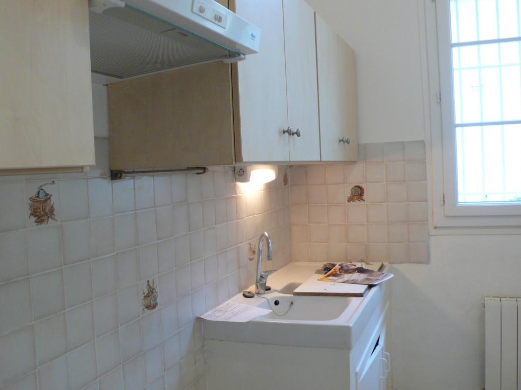 Location Appartement 3 pièces NIMES 30900