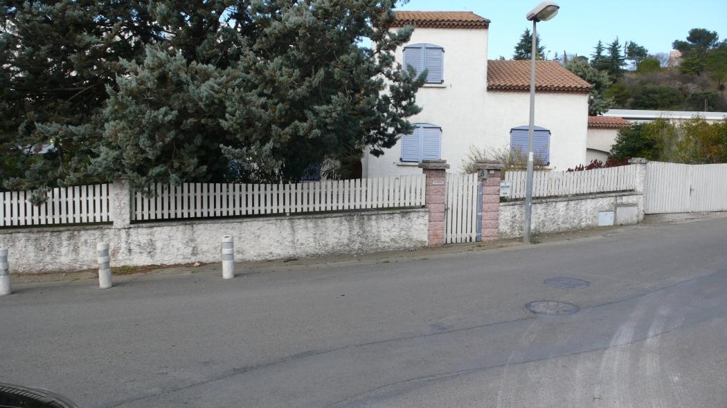 Vente Maison 5 pièces NIMES 30900