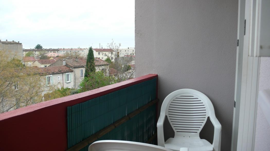 Vente Appartement 2 pièces NIMES 30000