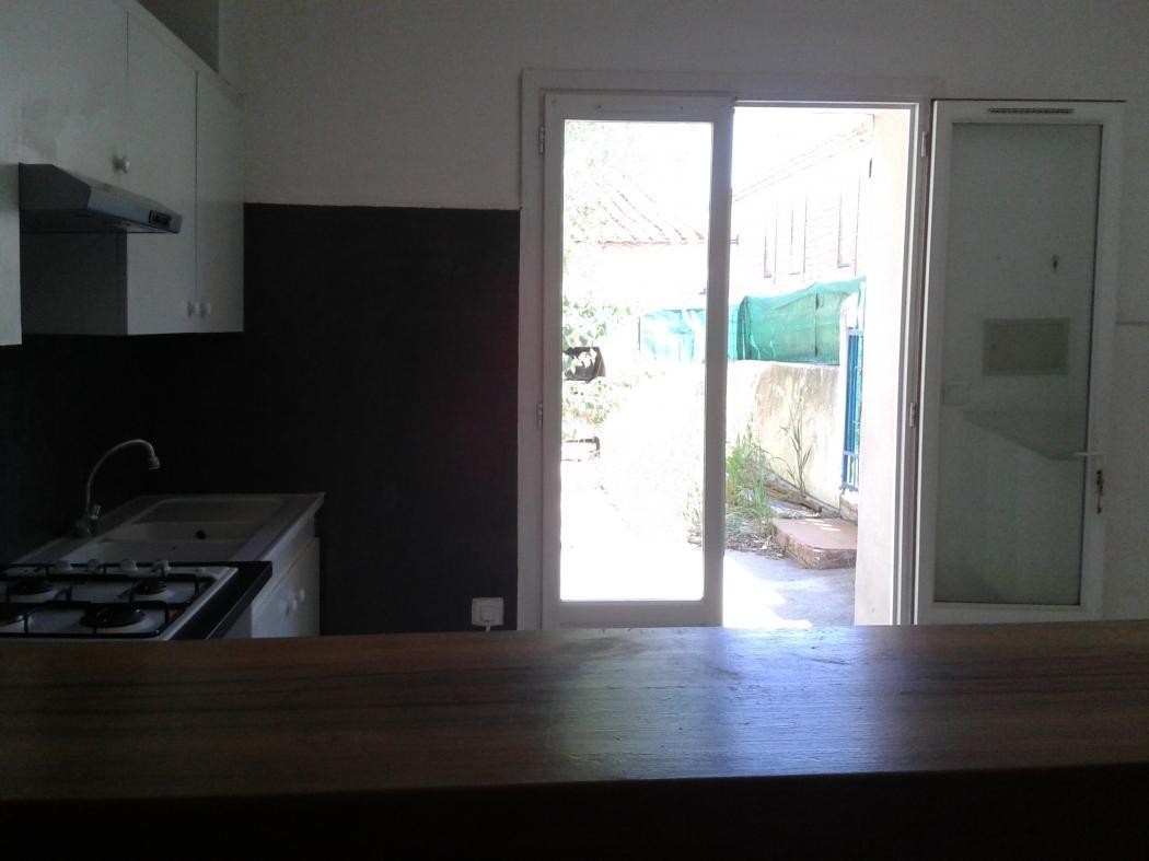 Location Appartement 2 pièces COURNONSEC 34660