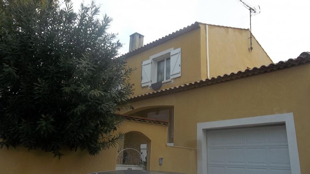 Vente Maison 4 pièces GIGEAN 34770