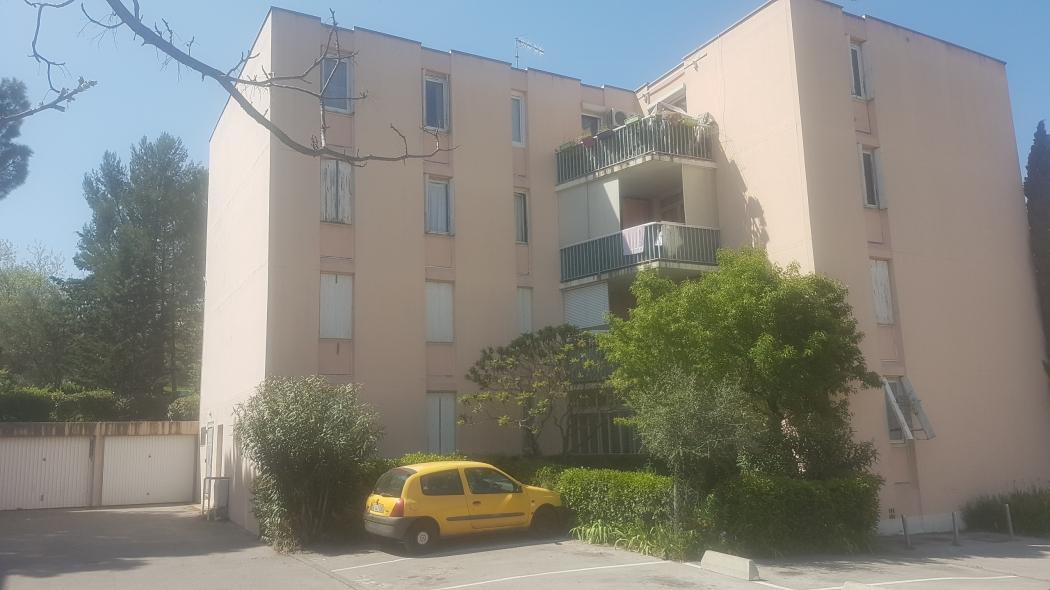Vente Appartement 4 pièces MONTPELLIER 34080