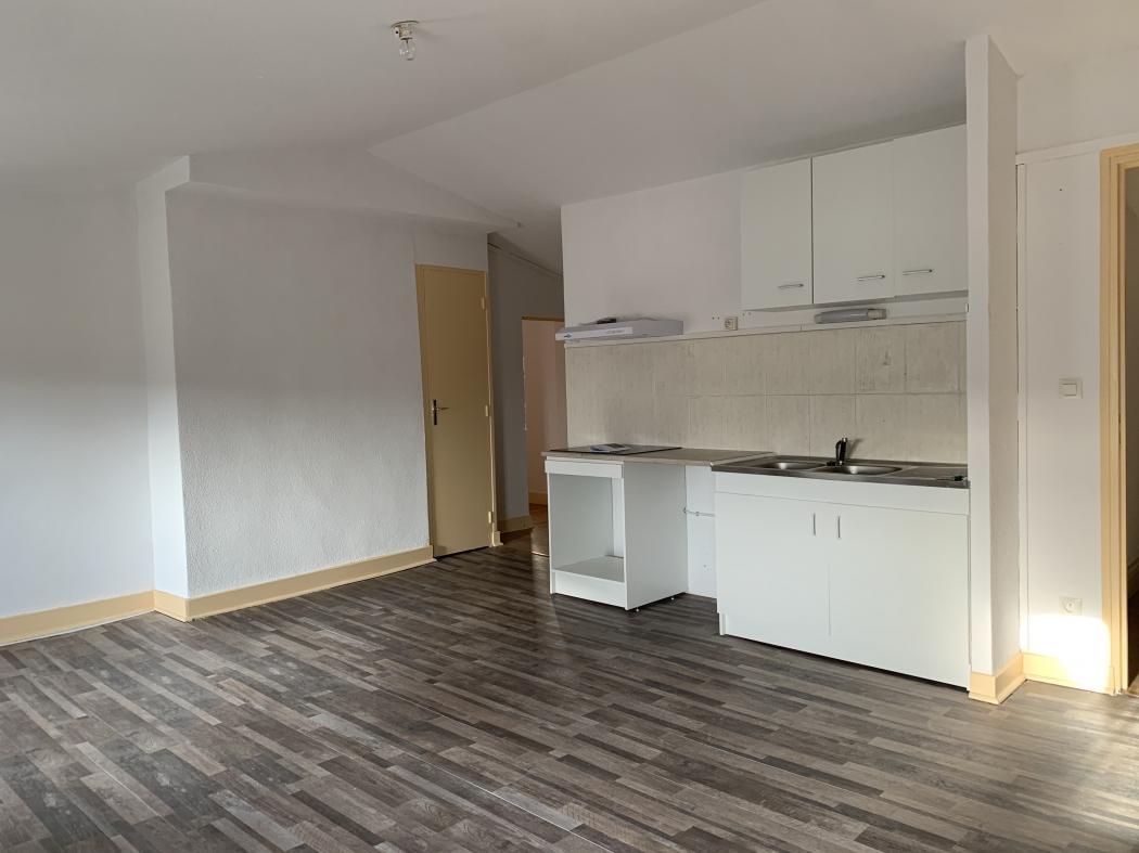 Location Appartement 3 pièces THIERS 63300