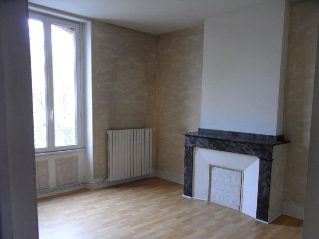 Location Appartement 3 pièces ALBI 81000