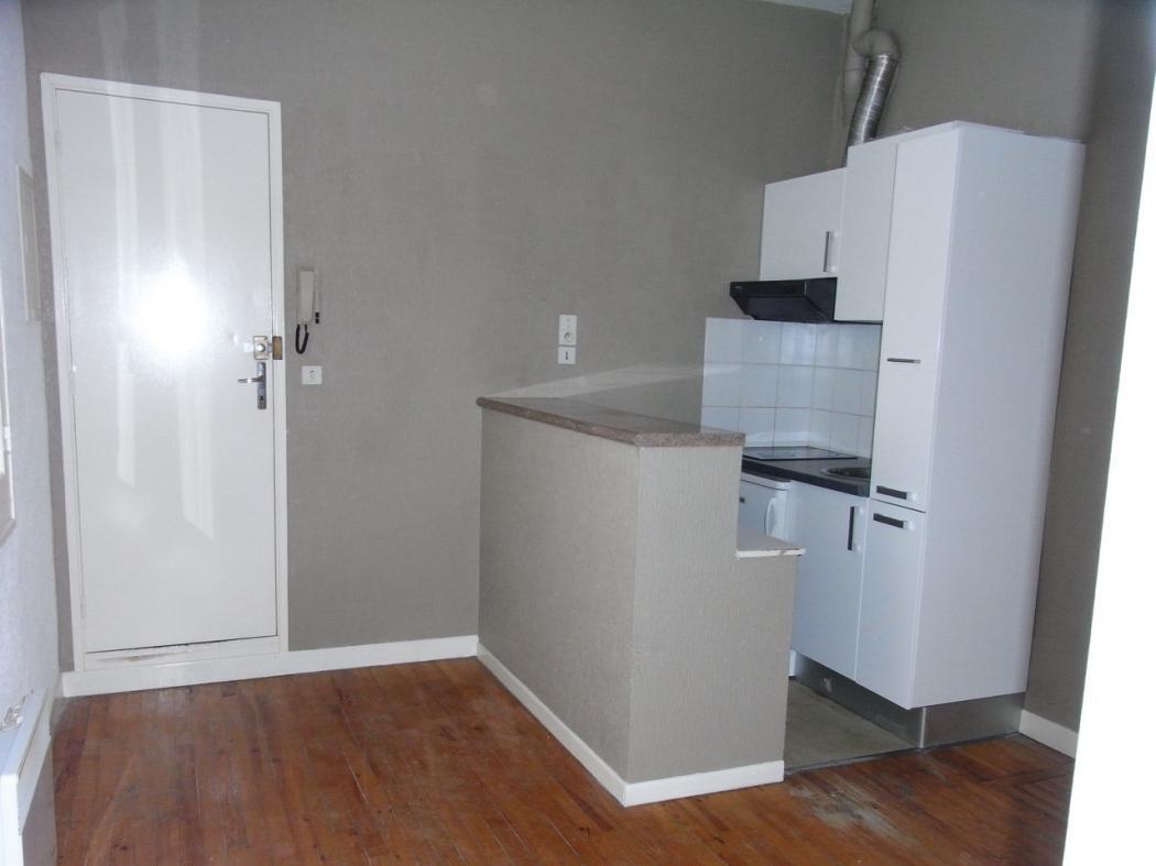 Location Appartement 2 pièces ALBI 81000