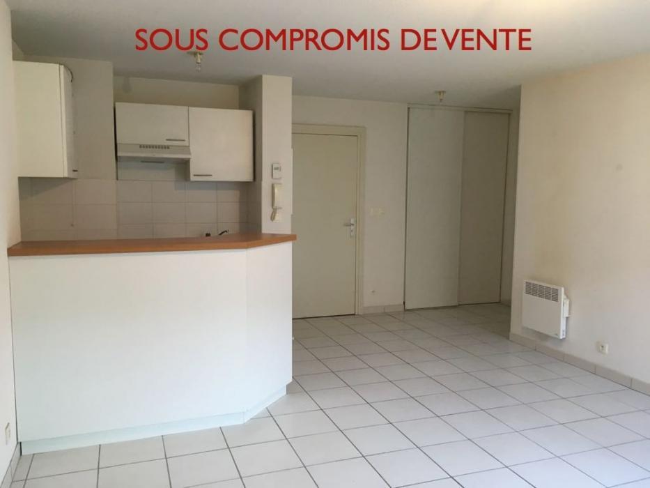 Vente Appartement 3 pièces ALBI 81000