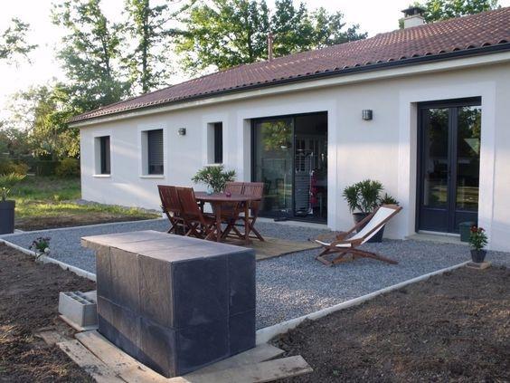 Vente Maison 3 pièces SAINT NAZAIRE 30200