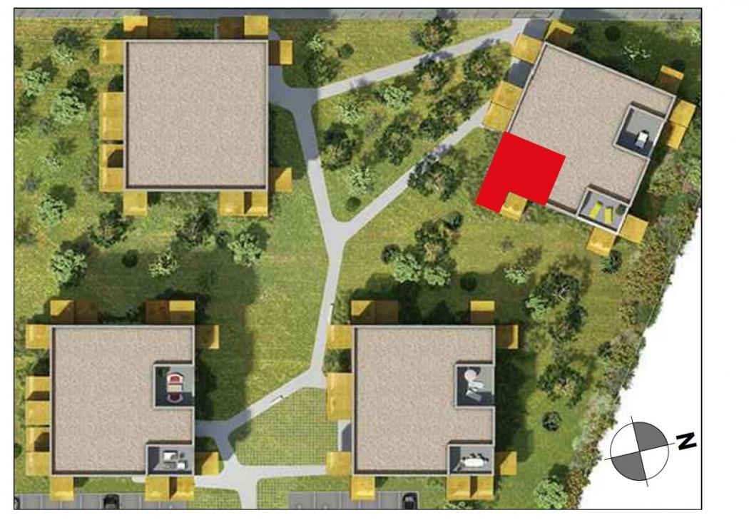 Vente Appartement 2 pièces LORMONT 33310