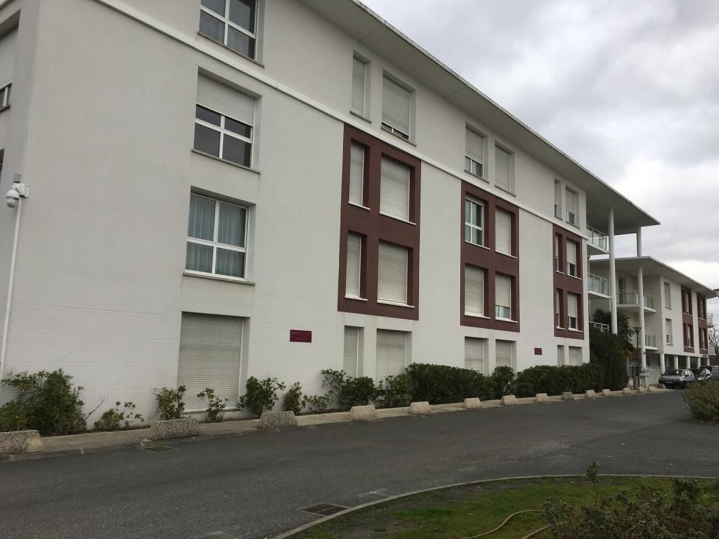 Vente Appartement 1 pièces MERIGNAC 33700