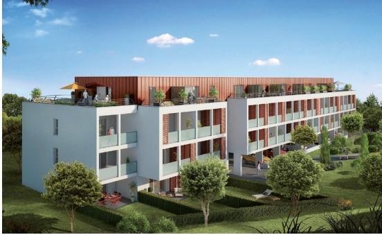 Vente Appartement 4 pièces LE BOUSCAT 33110