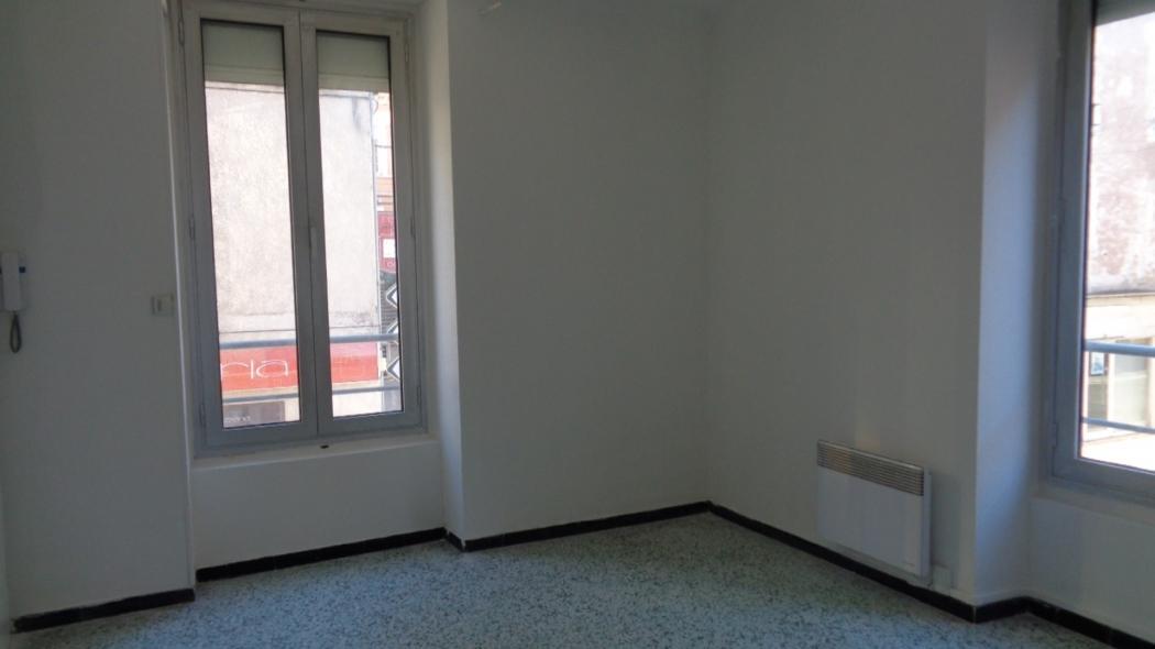 Location Appartement 4 pièces BEDARIEUX 34600